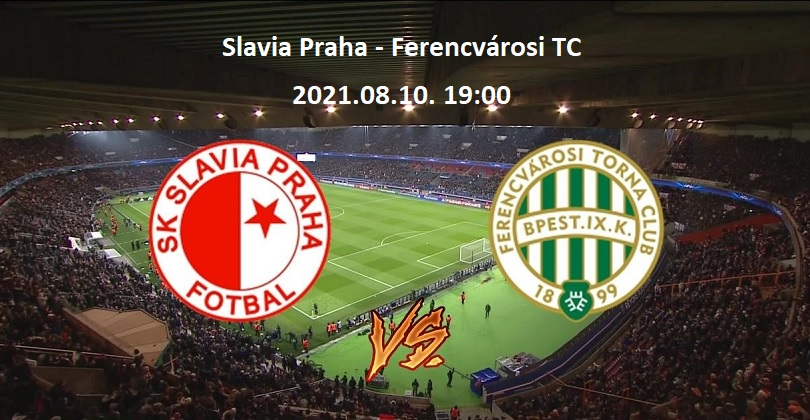 Slavia Praha-Ferencváros