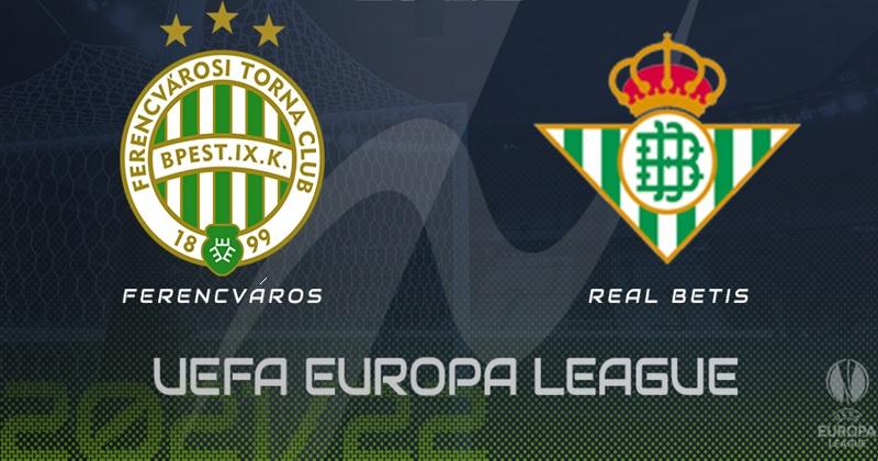 Ferencváros-Betis Európa Liga