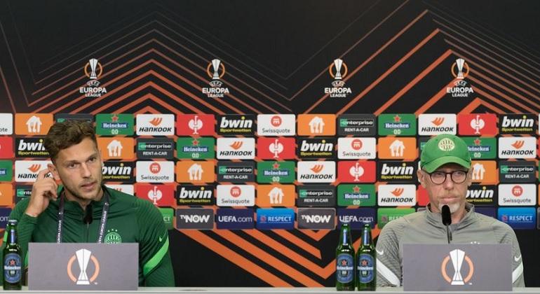Leverkusen-Ferencváros - Európa Liga