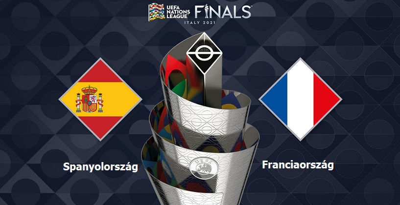 Spanyolország-Franciaország Nemzetek Ligája